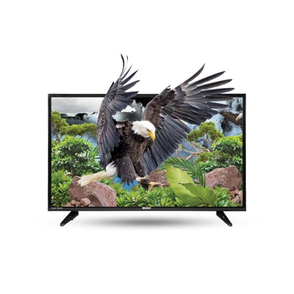 Orient Action Black Hd Led Tv 32 Inches