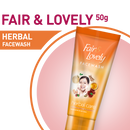 Glow & Lovely Herbal Face Wash 50gm
