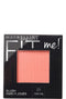 Maybelline New York Fit Me Blush - Pink