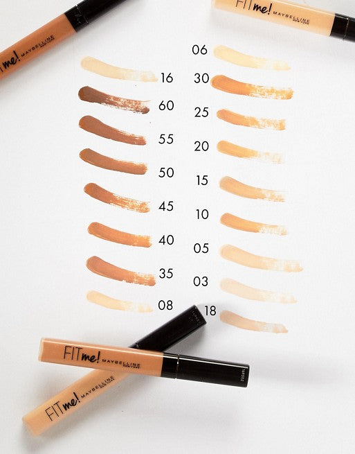 Maybelline New York Fit Me Concealer - 25 Medium