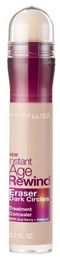 Maybelline Instant Age Rewind Eraser Dark Cricles Treatment Concealer - 140 Honey