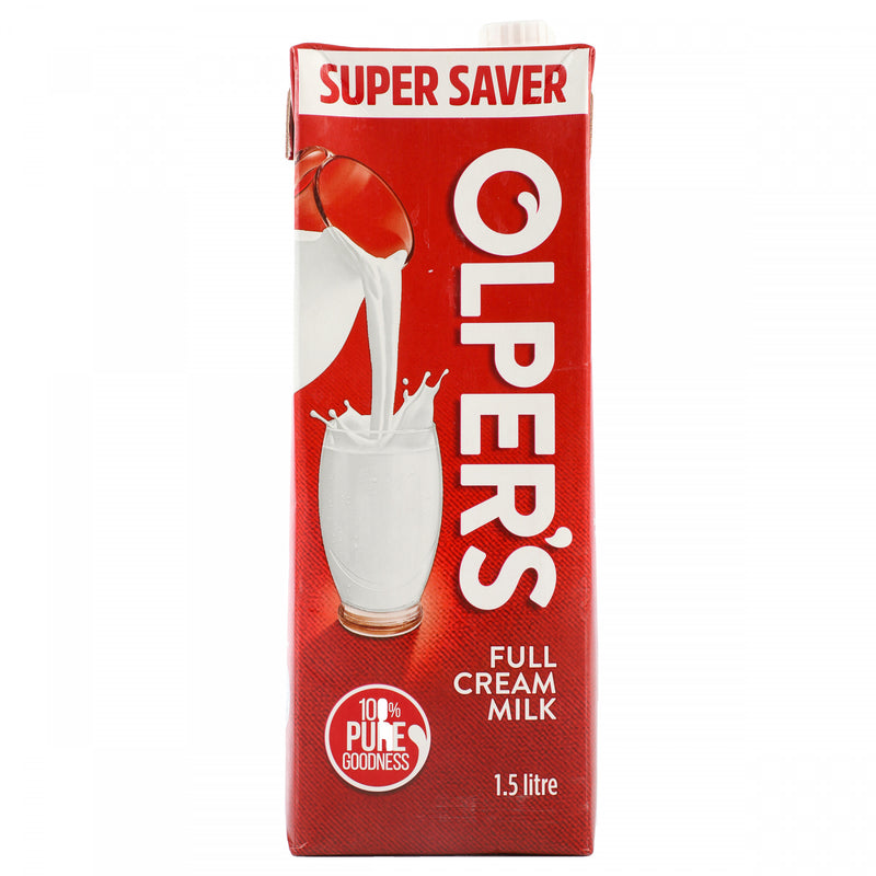 Olpers Full Cream Milk Super Saver 1.5 litre