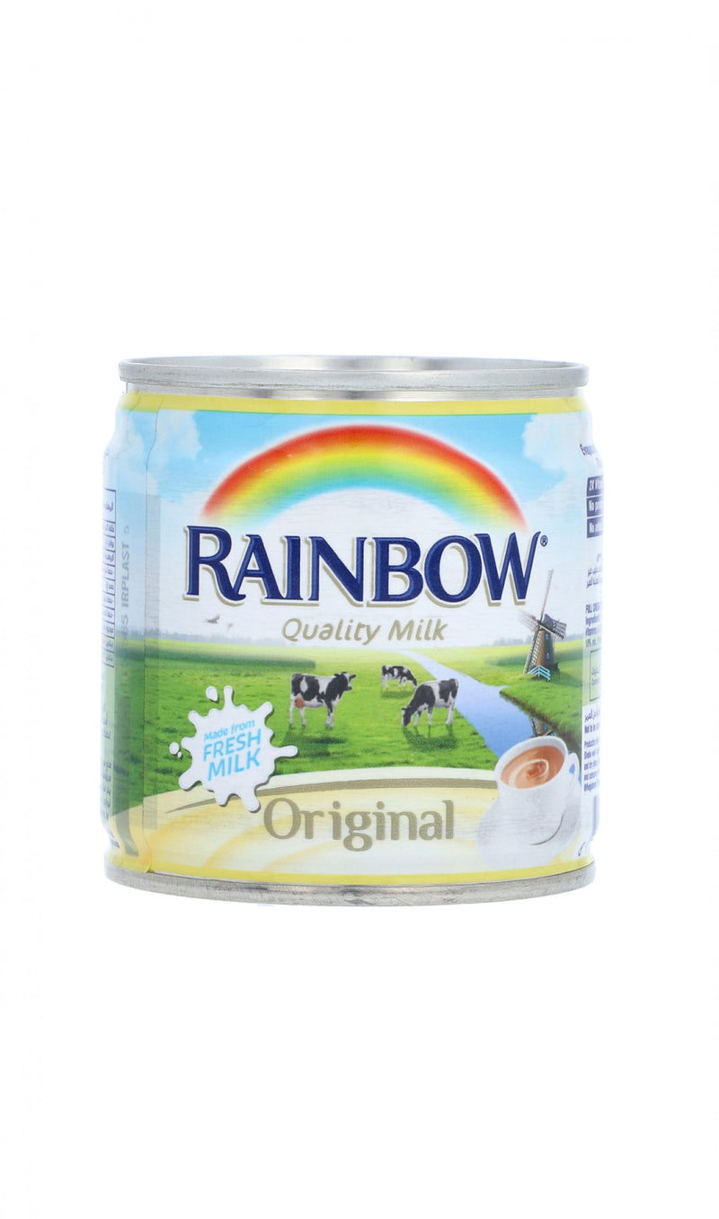 Rainbow Quality Milk Original 160ml