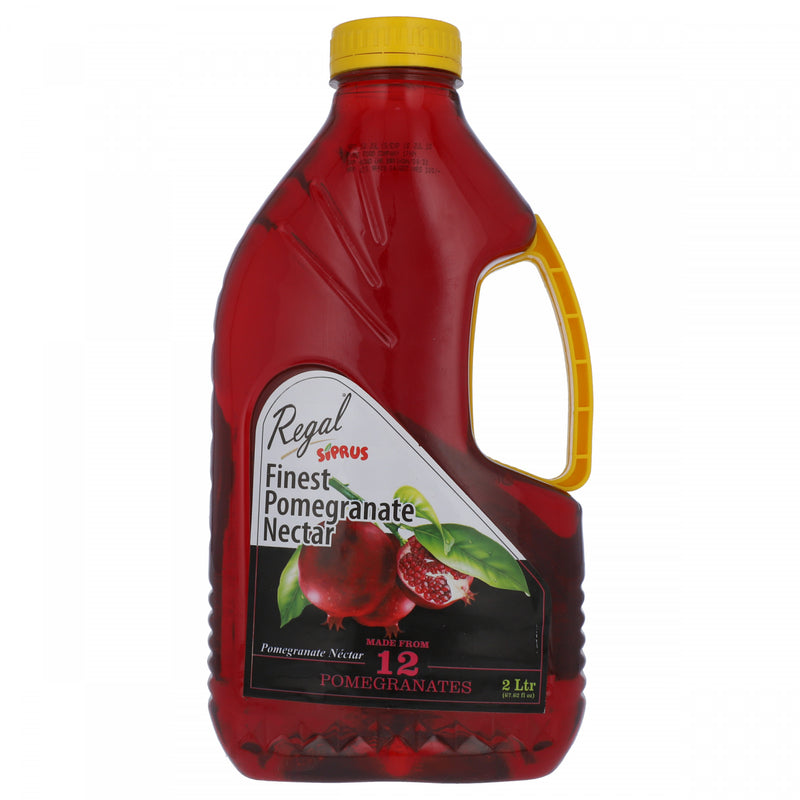 Regal Siprus Finest Pomegranate Nectar 2 Litre