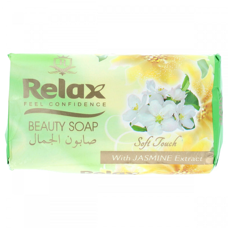 Relax Beauty Sopa Soft Touch with Jasmine Extract 150g