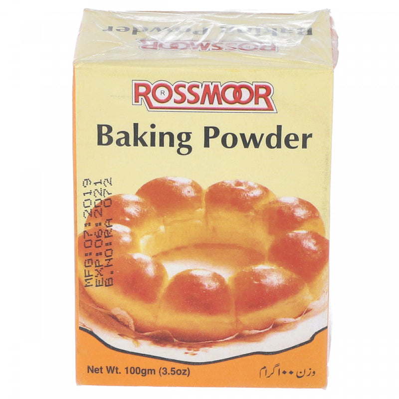 Roosmoor Baking Powder 100g