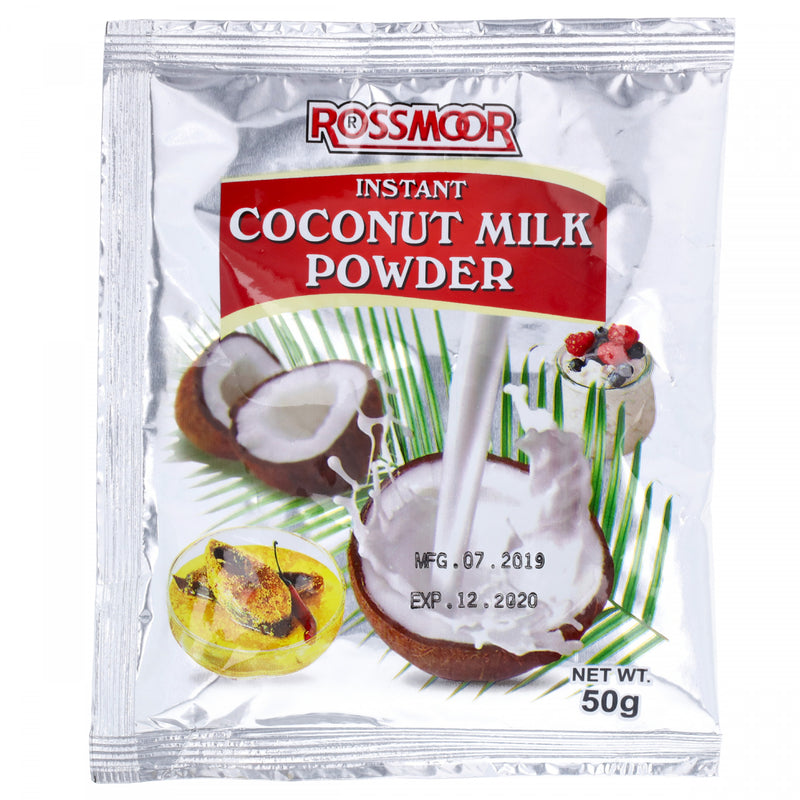 Roosmoor Instant Coconut Milk Powder 50g