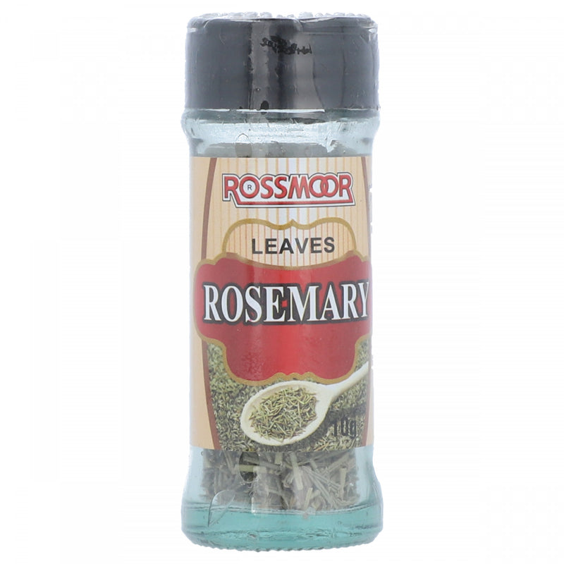 Rossmoss Leaves Rosemary 10g