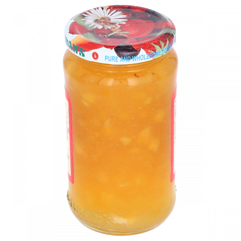 Salmans Mixed Fruit Jam 450g