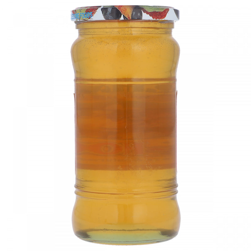 Salmans Pak-Honey Glass Jar 1 Kg