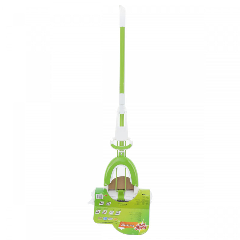 Scotch Brite Butterfly Mop