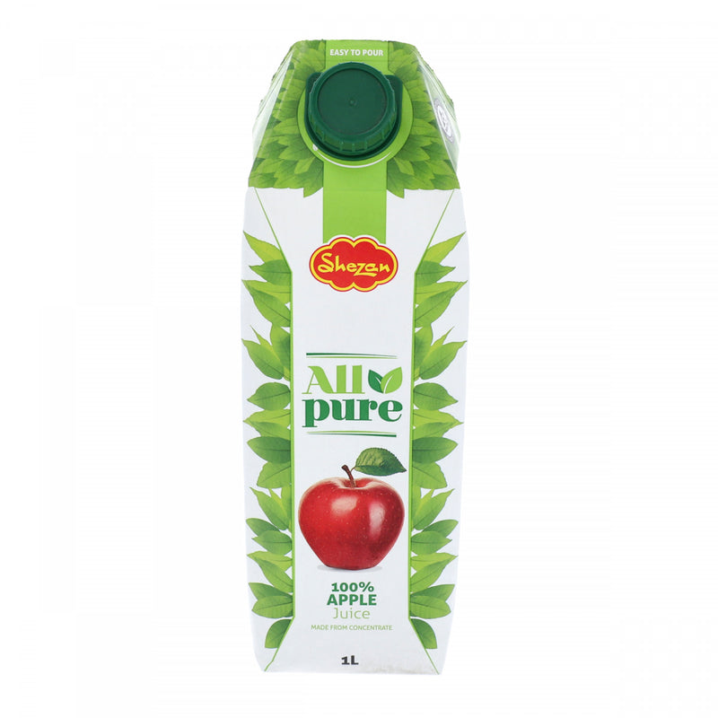 Shezan All Pure Apple Nectar 1 Litre