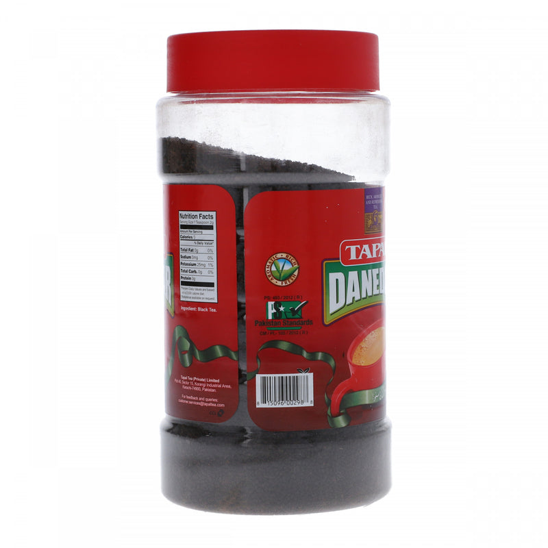 Tapal Danedar Black Loose Tea 450g