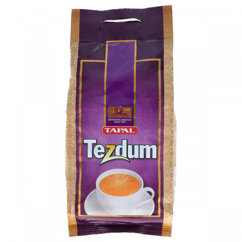 Tapal Tez Dum Pouch Pack 950g