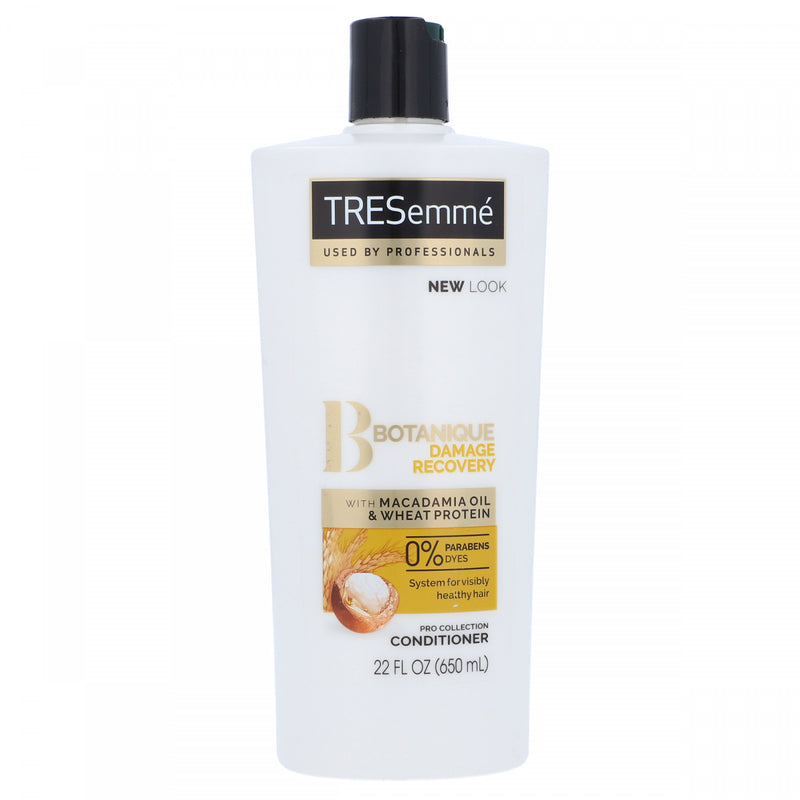 Tresemme Botanique Damage Recovery Pro Collection Conditioner 650ml