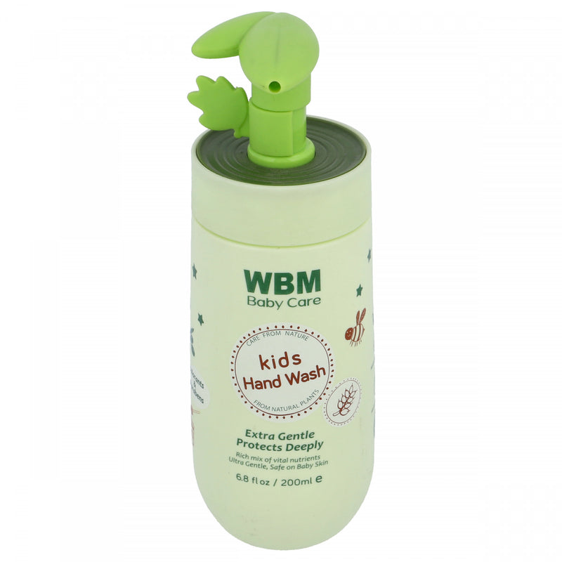 WBM Baby Care Kids Hand Wash 200ml
