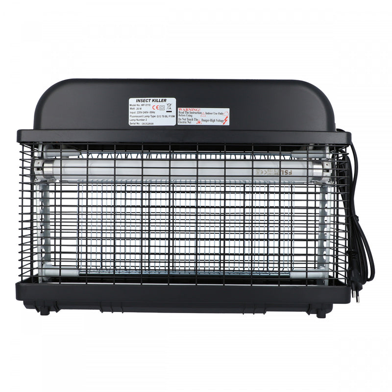 Westpoint Insect Killer WF-5110 Black