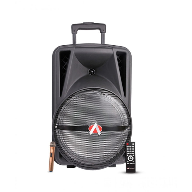 "Audionic Mehfil Mh-75 Advance (15"" Trolly Speaker)"