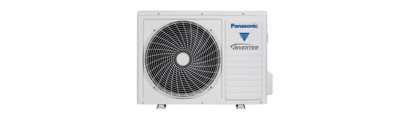 PANASONIC Air Conditioners Inverter 18WKF (1.5 TON)