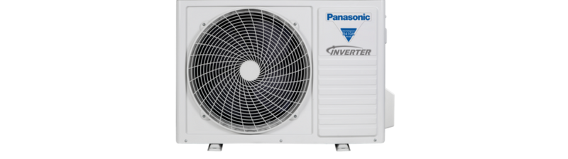 PANASONIC Air Conditioners Inverter 24WKF (2 TON)
