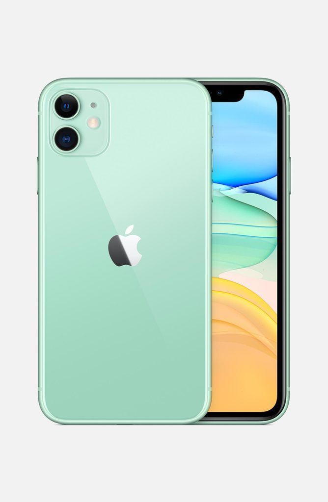 IPhone 11 64GB (Single Sim + Esim PTA Approved) with official and International warranty