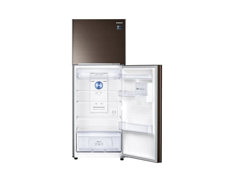 Samsung RT38K5062DX Refrigerator (New)