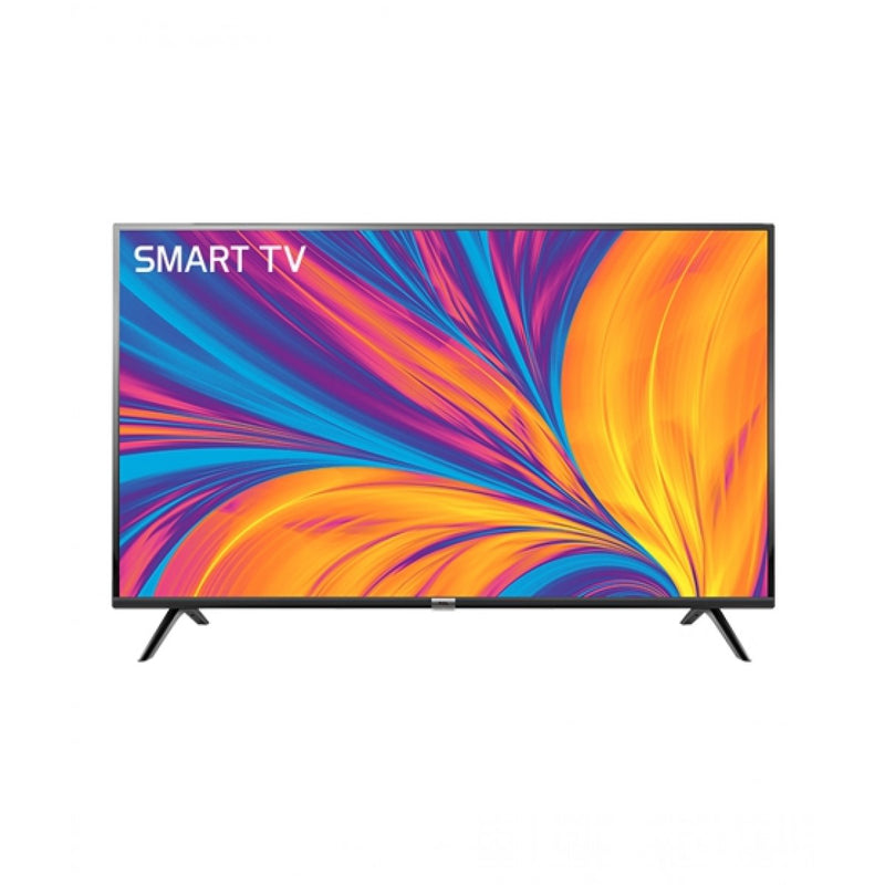 Tcl S6500 Smart Android Full Hd Led Tv Black 43 Inches