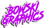 Bowski Graphics