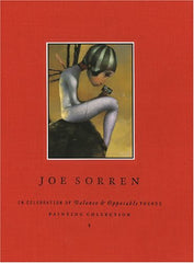 Joe Sorren: In Celebration of Balance & Opposable Thumbs