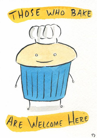 Dan Goodsell - Muffin