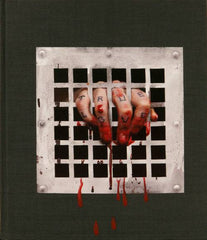 Dan Witz: In Plain View - Limited Edition Hardcover