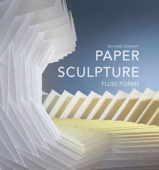 Paper Sculpture - Fluid Forms