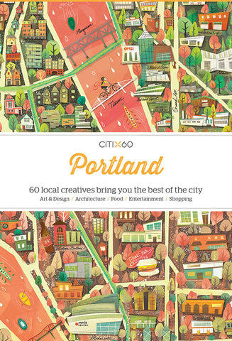 CITIX60 Guide - Portland