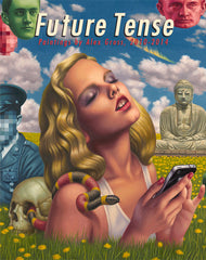 Future Tense: Paintings by Alex Gross 2010-2014
