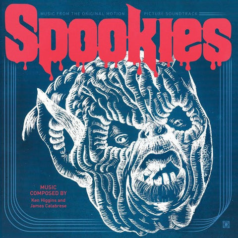 James Calabrese & Ken Higgins - Spookies
