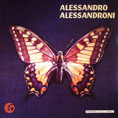 Alessandro Alessandroni - Butterfly #3