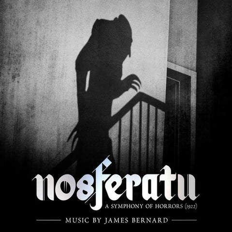 James Bernard: Nosferatu (1997 Original Soundtrack)