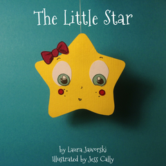 "Laura Jaworski and Jess Cally - ""The Little Star"""