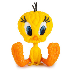 "Kidrobot - Looney Tunes Mark Dean Veca Tweety Bird 8"" Medium Figure"
