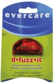Evercare D-Fuzz It Fabric Comb