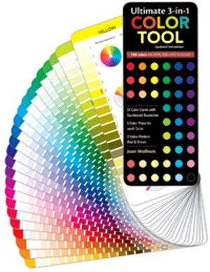 Color Tool (Color Wheel) Ultimate 3-in-1