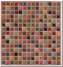 Moda All-Stars - Scraps Made Simple: 15 Sensationally Scrappy Quilts From Precuts 2