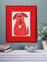 Quilted Cats & Dogs by Chris Malone: Learn Fun & Easy Applique - 13 Pet-Friendly Projects 4