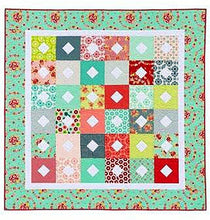 "Easy Layer-Cake Quilts: Simple Quilts That Start with 10"" Squares by Barbara Groves, Mary Jacobson 5"
