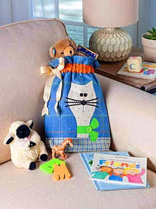 Quilted Cats & Dogs by Chris Malone: Learn Fun & Easy Applique - 13 Pet-Friendly Projects 5
