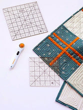 Sew Square Ruler