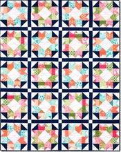 Moda All-Stars - Scraps Made Simple: 15 Sensationally Scrappy Quilts From Precuts 4