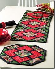 Precut Table Runners & Toppers: 13 Precut Friendly Projects 2