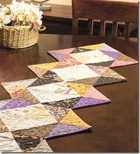 Precut Table Runners & Toppers: 13 Precut Friendly Projects 3
