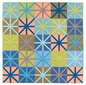 Zen Chic Inspired: A Guide to Modern Quilt Design by Brigitte Heitland 4